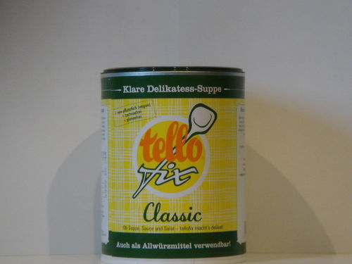 Suppe Classic 540g